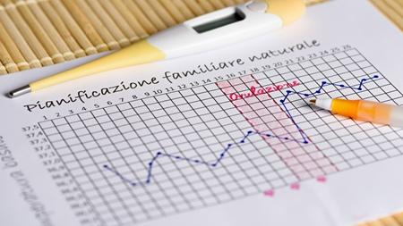 生理と基礎体温の関係