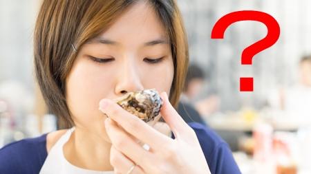 妊婦は牡蠣を食べていいの?悪いの?
