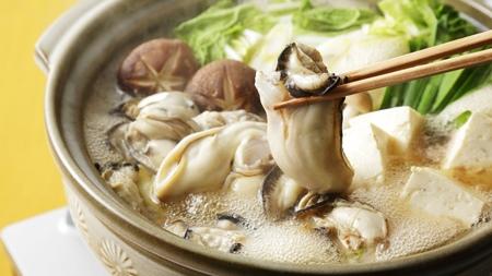 牡蠣の栄養成分について