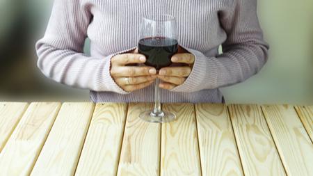 アルコール摂取量とリスク 自己責任