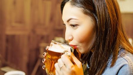 飲酒の時期が赤ちゃんに与える影響について