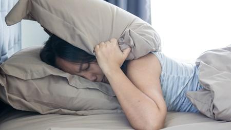 妊娠初期の睡眠不足や体の不調