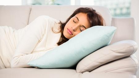 妊娠初期の昼寝の仕方は?