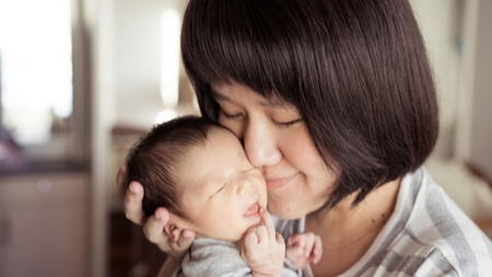 出産後の育児に関する不安