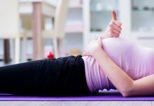 妊婦が腹筋運動をするときに知っておきたいこと