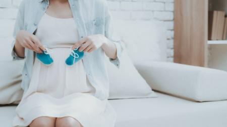 妊娠6ヶ月の体重増加の範囲