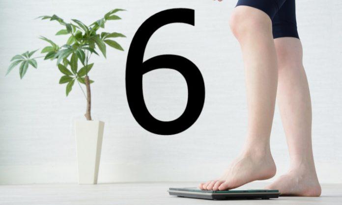 妊娠6ヶ月の体重増加の目安は?安定期の体重管理方法