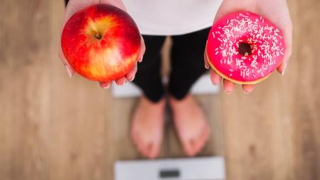 妊娠中期以降の体重管理が大切