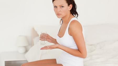 排卵誘発剤を服用するタイミングは