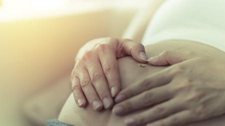胎動の間隔について