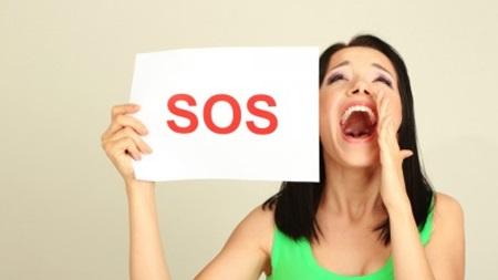 ストレス解消法について