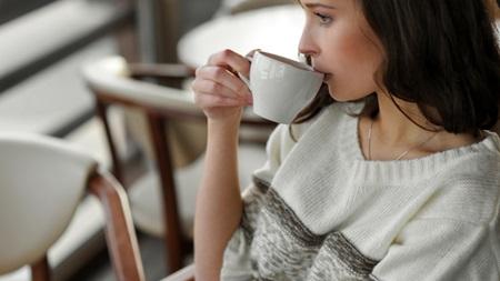 カフェインに気を付けよう