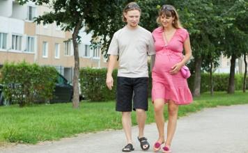妊婦の散歩・ウォーキングについての知識!
