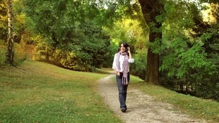 妊娠初期の散歩・ウォーキング