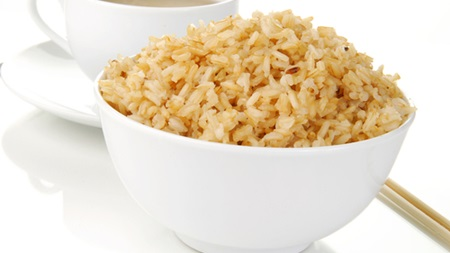 食物繊維が豊富な主食