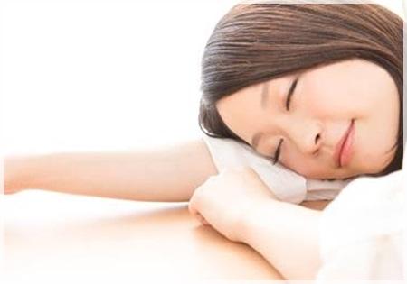 眠気が強くなるつわり症状