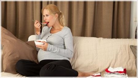 妊婦の体重管理の難しさ