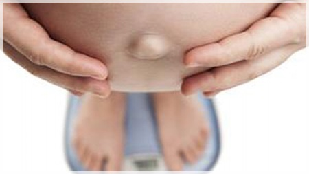 体重が増えるとどうなる?