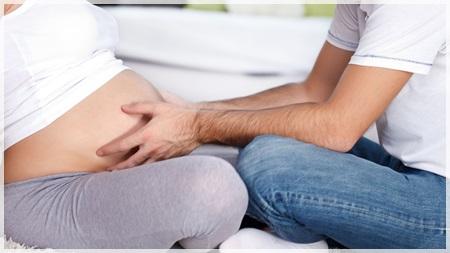 妊娠初期、中期、後期の性行為について04