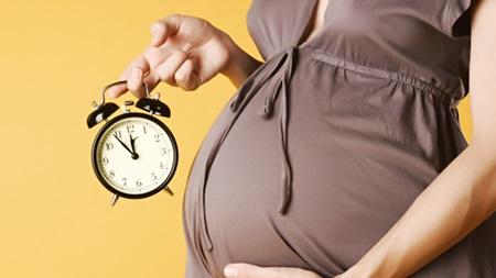 気になる出産時間
