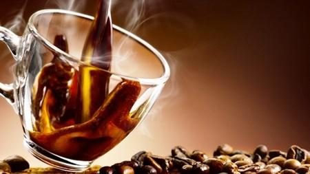 カフェインの代名詞、コーヒー