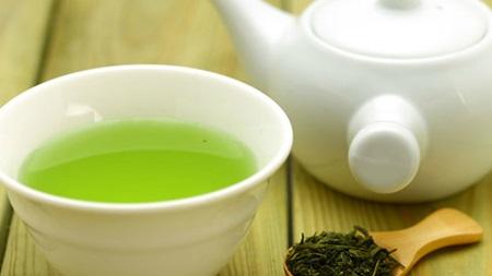 意外と多い日本茶
