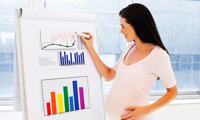 妊娠中いつまで仕事を続けるの?可能なの?いつまで働いた?