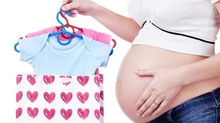赤ちゃんアイテムを揃える - 臨月の過ごし方、出産前入院準備にやるべきこと