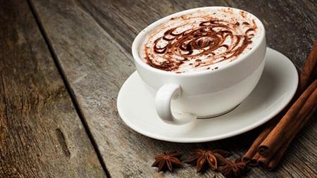 その他のカフェイン飲料