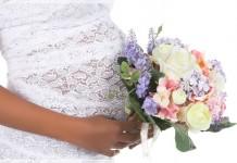 結婚前に妊娠がわかってから「でき婚結婚式」までで知っておきたいこと