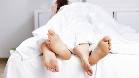 妊娠する可能性が高い日に性交渉
