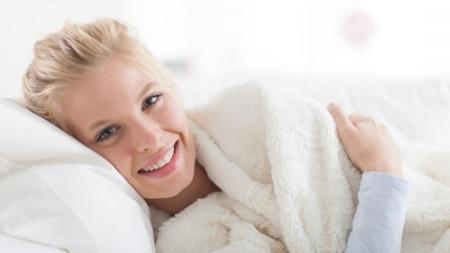 体温を高く保つ生活習慣を