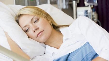 帝王切開のリスク「肺塞栓症」について