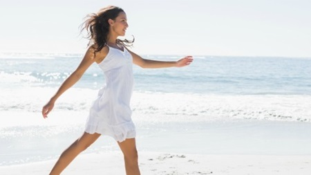 軽い運動が各症状を緩和に