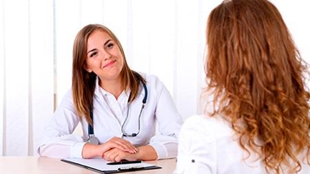 産婦人科での妊娠検査