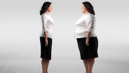 体型の関係