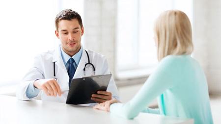 妊娠8週 子宮頸管ポリープでも問題なく出産