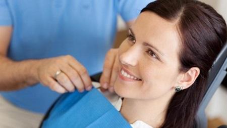 妊娠中の歯医者について