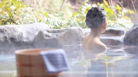 妊娠中の温泉について