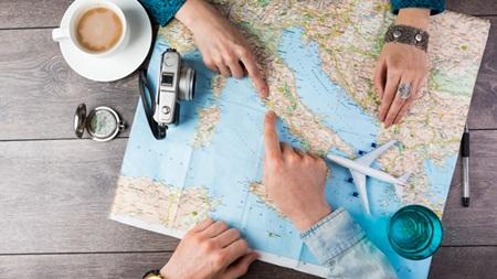 妊娠中の旅行プランについて