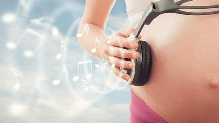 胎教用の音楽CD