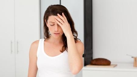妊娠10週 マイナートラブルの連続攻撃