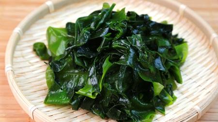 海藻類からのヨード摂取量には注意