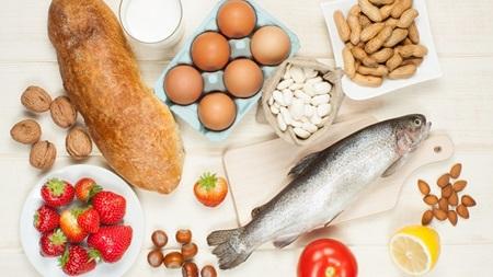 アレルギー予防のための食事制限は注意