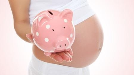 無痛分娩の費用について