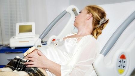 在胎週別の生存率について