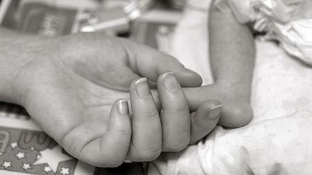 妊娠32週目以前の早産の場合
