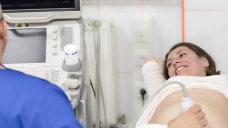 胎児超音波スクリーニング検