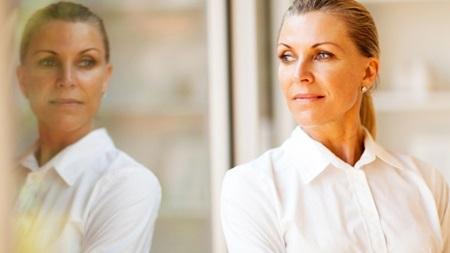 閉経と年齢の関係をよく知る