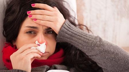 妊娠12週 風邪をうつされ咳とつわりのWパンチ